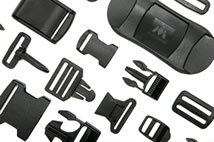 Military plastic accessories