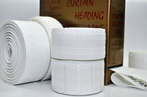 Curtain tape
